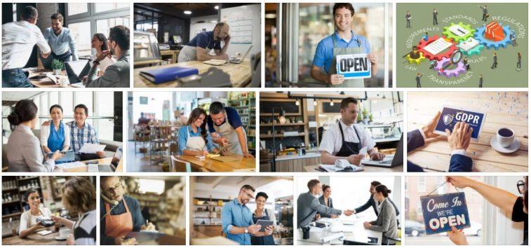 Small Business Regulation 2