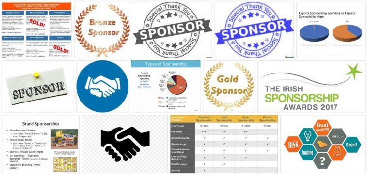 Sponsorship 6