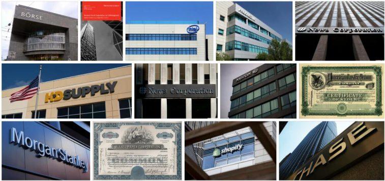 Stock Corporation
